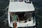 Polen Hausboote Sun Camper 30 Flybridge