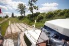 Hausbootferien Polen Masuren Weichsel Werder