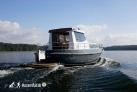 Hausboot Nautiner Polen