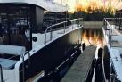 Hausboot Futura 36  Masurische Seenplatte