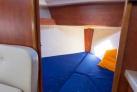 Bugkoje Hausboot Calipso 750 Masuren Masurische Seenplatte