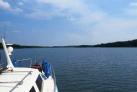 Polen Hausboote Weichsel Werder ring