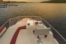 Hausboot Masuren Platinum Flybridge
