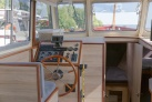 Hausbooturlaub Polen Barkas Europa
