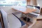 Balt 818 Tytan Houseboat Polen Masuren