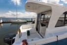 Janmor Polen Hausboote
