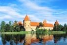 Litauen Radreise