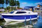 Masuren Hausboote Polen