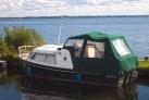 Masuren hausboote Doerak 650