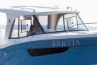 Masuren hausboote Janmor 700