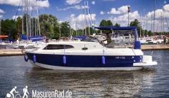 Masuren Hausboot Nawigator