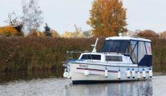 Masuren Weichsel Werder Bootsferien