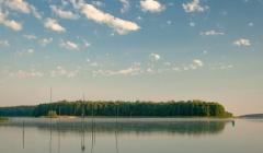 Masuren Masurische Seenplatte