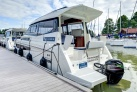 Platinum 989 Hybrid Masuren