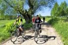 Masuren Polen Radreise
