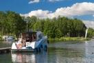 Masuren Urlaub Boot