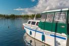 Masuren Yacht Charter