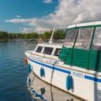 Motoryacht Weekend 820 Luxus II Polen