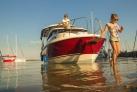 Polen Boote Masuren