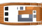 Hausboot Futura 36 Masuren Polen