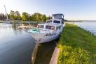 Mebo Kruiser Hausboot Polen