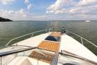Motorboot charter masuren