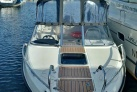 Masuren Motorboot