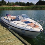 Motorboot Quicksilver Activ 645 Cruiser