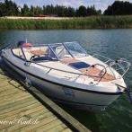 Motorboot Quicksilver Activ 645 Cruiser