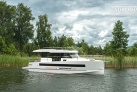 Motoryacht chartern Polen
