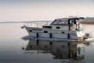 Auf dem See Niegocin in Masuren