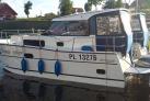 Nautika 830 Hausboot in Masuren