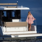Northman 1200 Elegance Flybridge