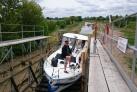 Oberlandkanal Bootsferien Polen