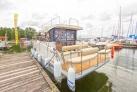 Polen Hausboot Futura