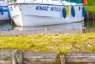Polen Hausboot Mieten
