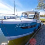 Hausboot Janmor 700 Prestige