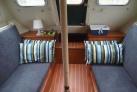 Polen Hausboote