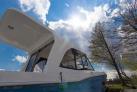 Janmor 700 Polen Hausbootferien