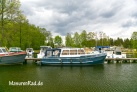 Polen Bootsurlaub
