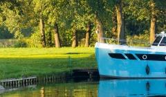 Polen Hausboot Discovery