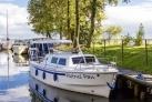 Polen Hausboote Weekend 820