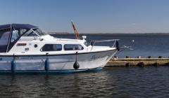 Motoryacht Polen Waterland