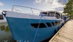 Polen Motoryacht Discovery
