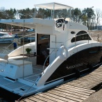 Navigathor 30 Hausboot Masuren