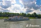 Schiffsreise durch Masurische Seen