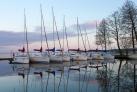 Urlaub Boot Masuren