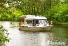 Weichsel Werder Hausboote