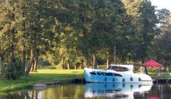 Yachtcharter Masuren